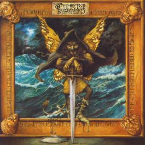 Jethro Tull: Broadsword And The Beast, The - Cover