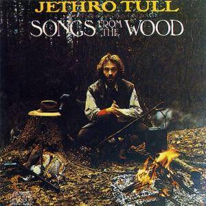 Jethro Tull: Songs From The Wood - Cover