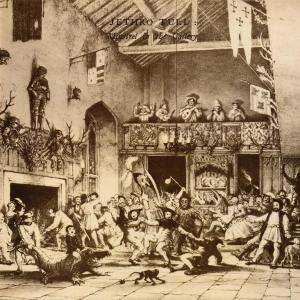 Jethro Tull: Minstrel In The Gallery (CD) - Bild 1