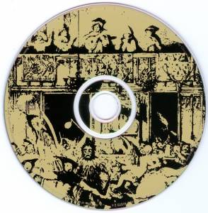 Jethro Tull: Minstrel In The Gallery (CD) - Bild 3