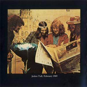 Jethro Tull: Living In The Past (CD) - Bild 4