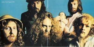Jethro Tull: Living In The Past (CD) - Bild 6