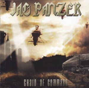 Jag Panzer: Chain Of Command (CD) - Bild 1