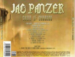 Jag Panzer: Chain Of Command (CD) - Bild 3