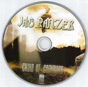 Jag Panzer: Chain Of Command (CD) - Bild 4