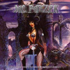 Jag Panzer: Decade Of The Nail-Spiked Bat (2-CD) - Bild 1
