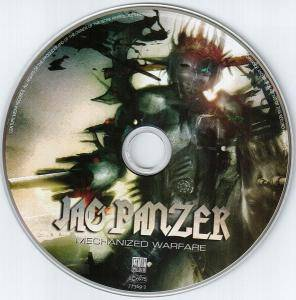 Jag Panzer: Mechanized Warfare (CD) - Bild 3