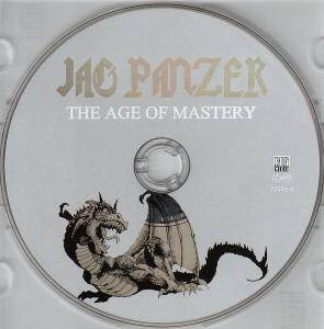 Jag Panzer: The Age Of Mastery (CD) - Bild 5