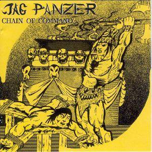 Jag Panzer / Majesty: Chain Of Command / Majesty (Split-CD) - Bild 1