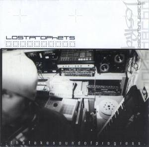 Cover - Lostprophets: Thefakesoundofprogress