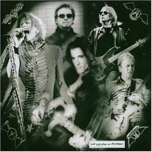 Aerosmith Titel