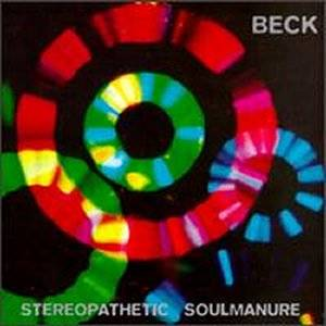 Cover - Beck: Stereopathetic Soulmanure