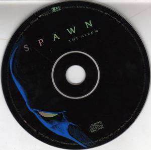 Spawn - The Album (CD) - Bild 3