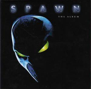Spawn - The Album (CD) - Bild 1