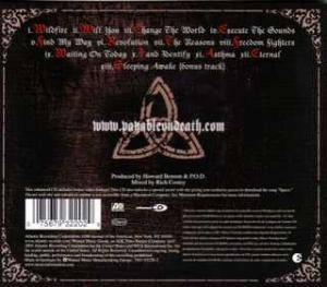 P.O.D.: Payable On Death (CD) - Bild 2