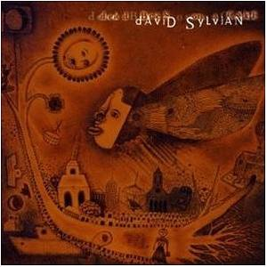 Cover - David Sylvian: Dead Bees On A Cake