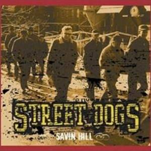 Cover - Street Dogs: Savin Hill