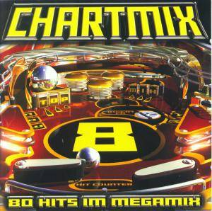 Cover - Tank: Chartmix 8