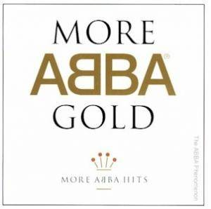 ABBA: More ABBA Gold - Cover