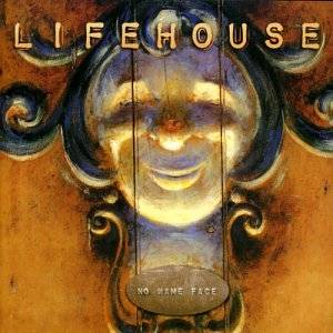 Cover - Lifehouse: No Name Face