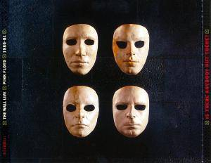 Pink Floyd: Is There Anybody Out There? - The Wall Live 1980-81 (2-CD) - Bild 4