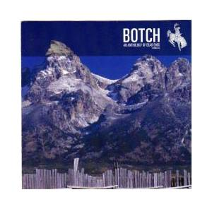 Botch: Anthology Of Dead Ends, An - Cover