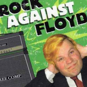 Rock Against Floyd - Cover