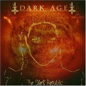 Dark Age: Silent Republic, The - Cover