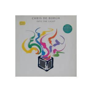 Chris de Burgh: Into The Light (LP) - Bild 1