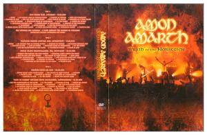 Amon Amarth: Wrath Of The Norsemen (3-DVD) - Bild 2