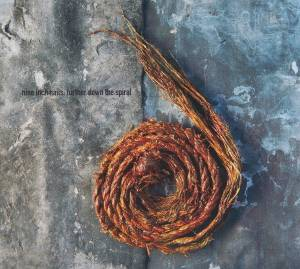 Nine Inch Nails: Further Down The Spiral (CD) - Bild 1