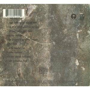 Nine Inch Nails: Further Down The Spiral (CD) - Bild 2