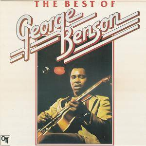 George Benson: Best Of George Benson, The - Cover