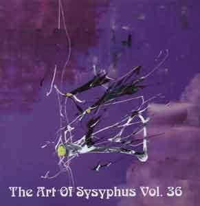 Cover - Andy Timmons: Eclipsed - The Art Of Sysyphus Vol. 36