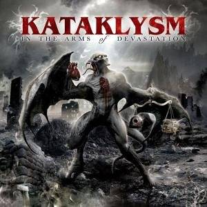 Kataklysm: In The Arms Of Devastation (CD + DVD) - Bild 1