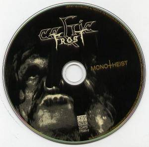Celtic Frost: Monotheist (CD) - Bild 3