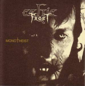 Celtic Frost: Monotheist (CD) - Bild 1