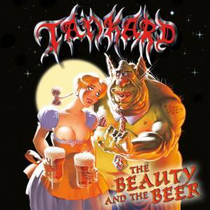 Tankard: The Beauty And The Beer (CD) - Bild 1