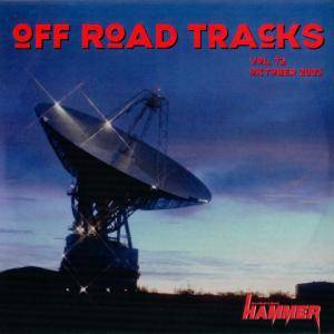 Metal Hammer - Off Road Tracks Vol. 72 (CD) - Bild 1