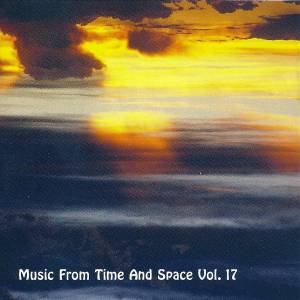 Cover - 35007: Eclipsed - Music From Time And Space Vol. 17
