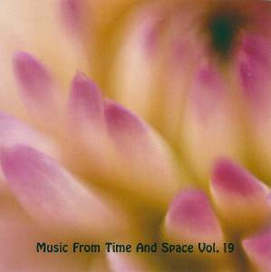 Cover - OSI: Eclipsed - Music From Time And Space Vol. 19