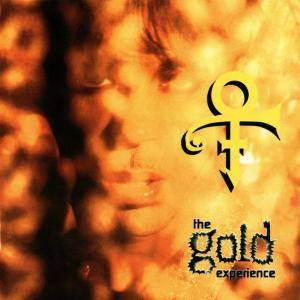 Symbol: Gold Experience, The - Cover