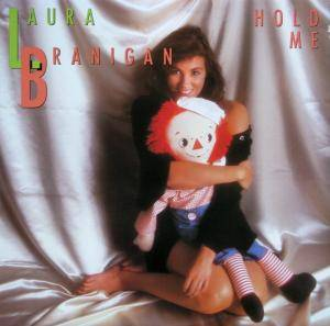 Cover - Laura Branigan: Hold Me