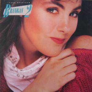 Laura Branigan: Branigan 2 - Cover