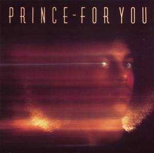 Cover - Prince: For You