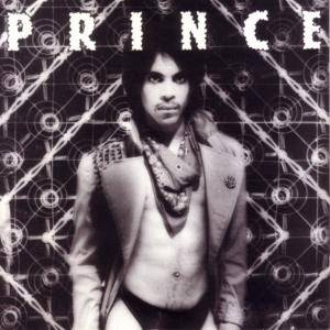 Cover - Prince: Dirty Mind
