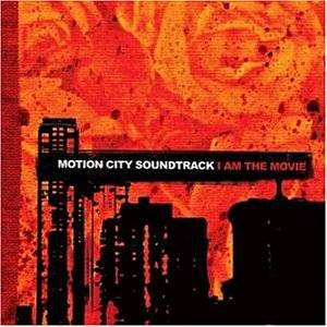 Cover - Motion City Soundtrack: I Am The Movie