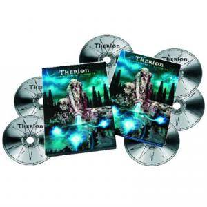 Therion: Celebrators Of Becoming (4-DVD + 2-CD) - Bild 2