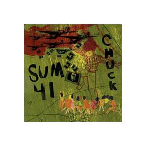 Cover - Sum 41: Chuck