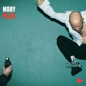 Moby: Play - Cover